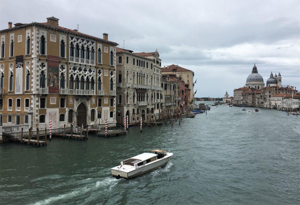 """La Serenissima"": Ach, Venedig.... 9"