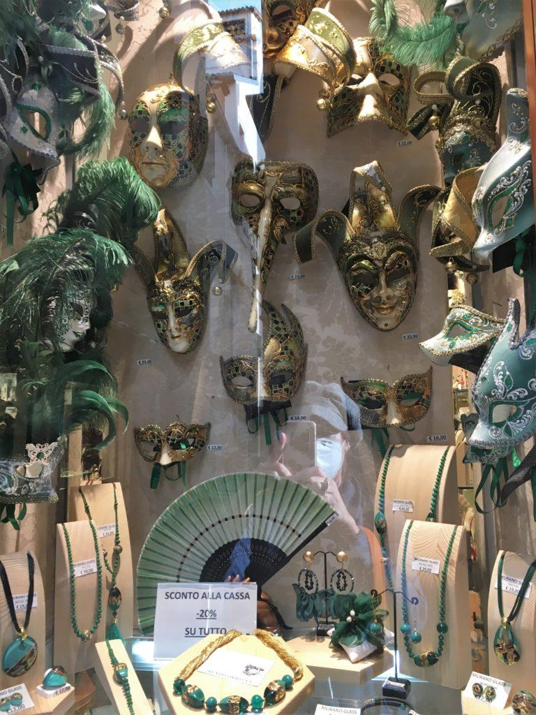 """La Serenissima"": Ach, Venedig.... 56"