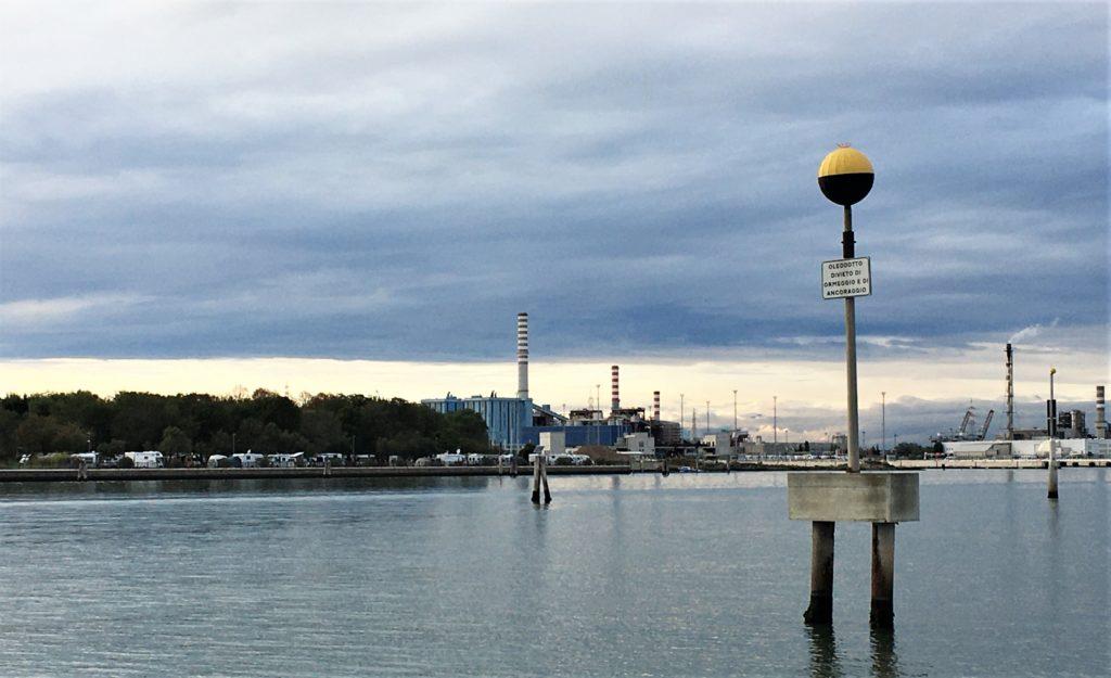 """La Serenissima"": Ach, Venedig.... 46"