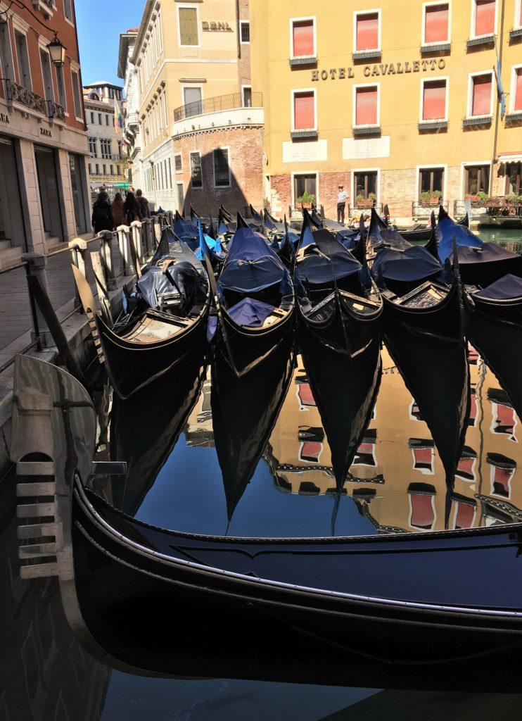 """La Serenissima"": Ach, Venedig.... 29"