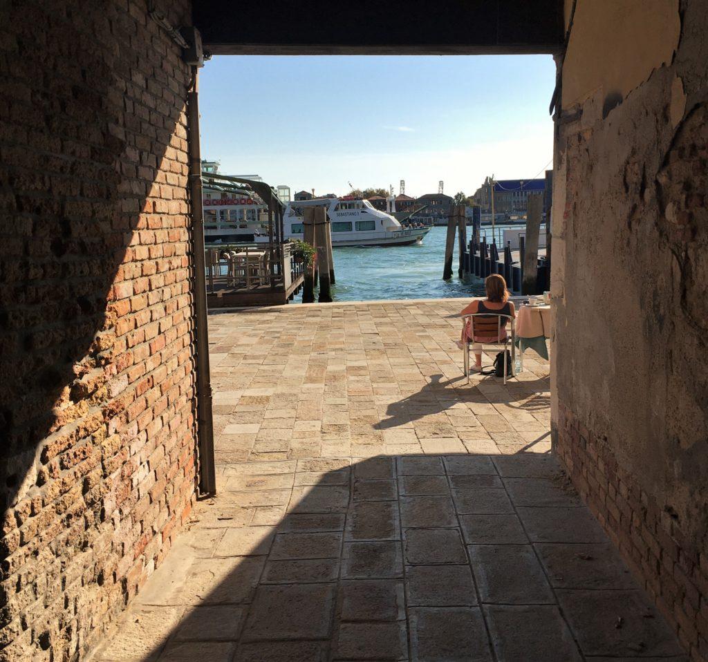 """La Serenissima"": Ach, Venedig.... 64"