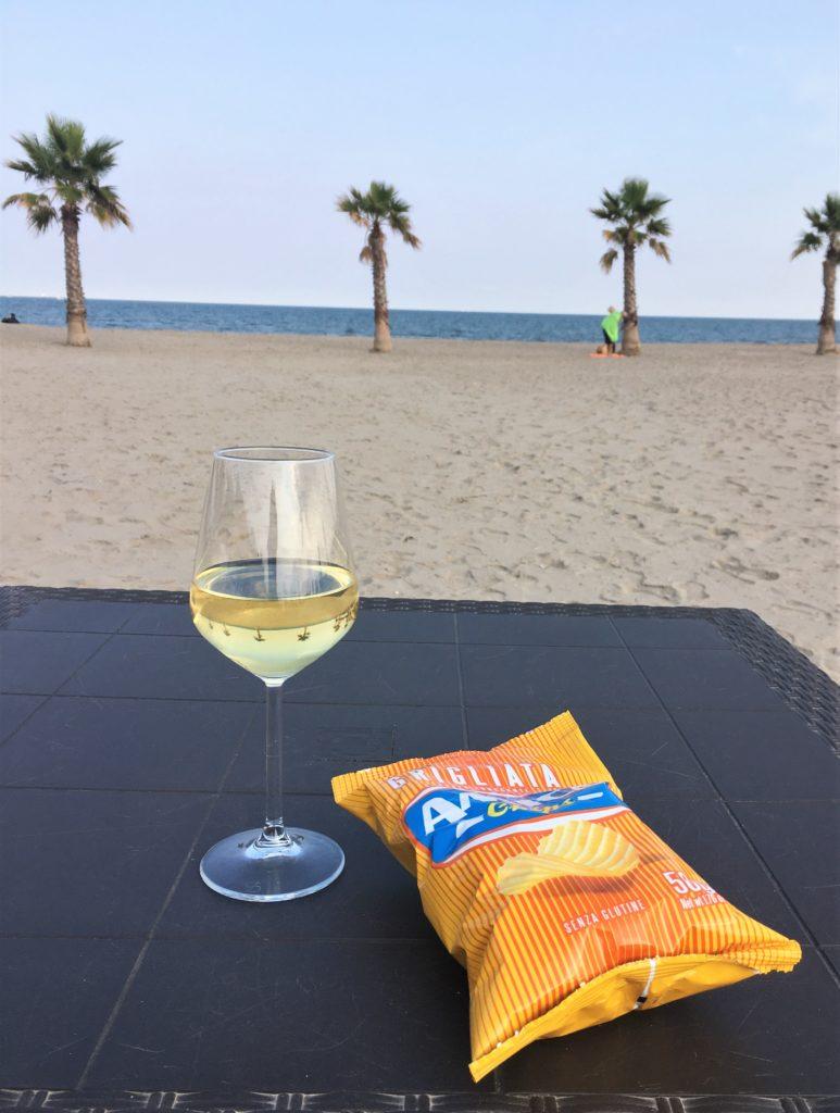 Endlich am Meer: Adria und Chioggia 4