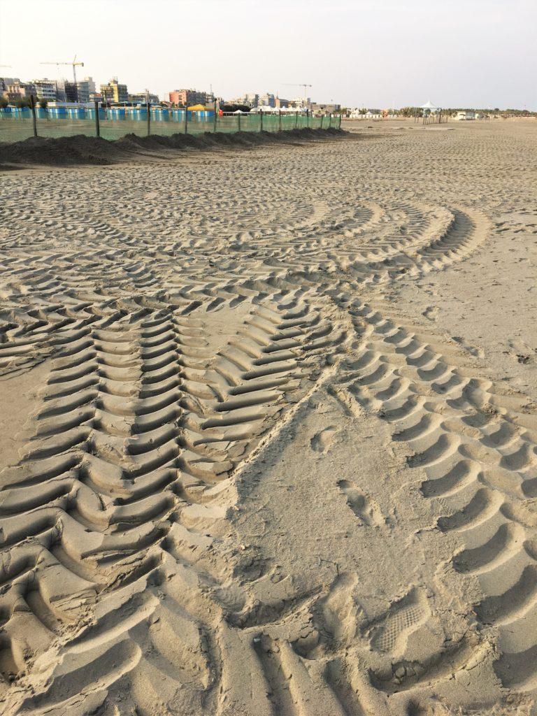 Endlich am Meer: Adria und Chioggia 8