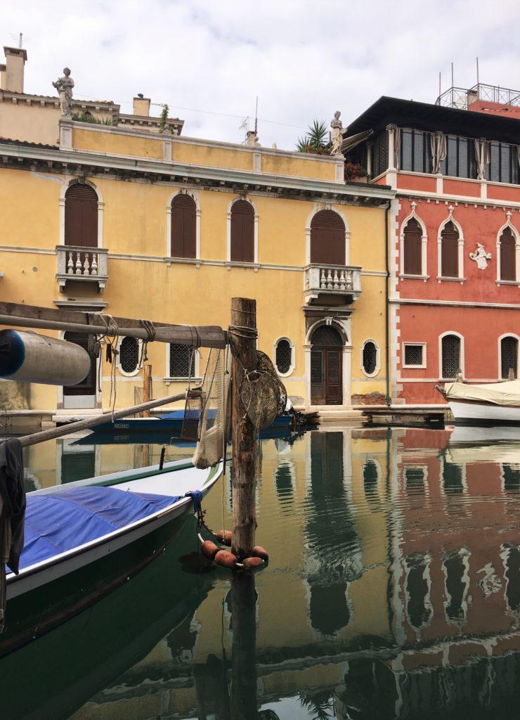 Endlich am Meer: Adria und Chioggia 11