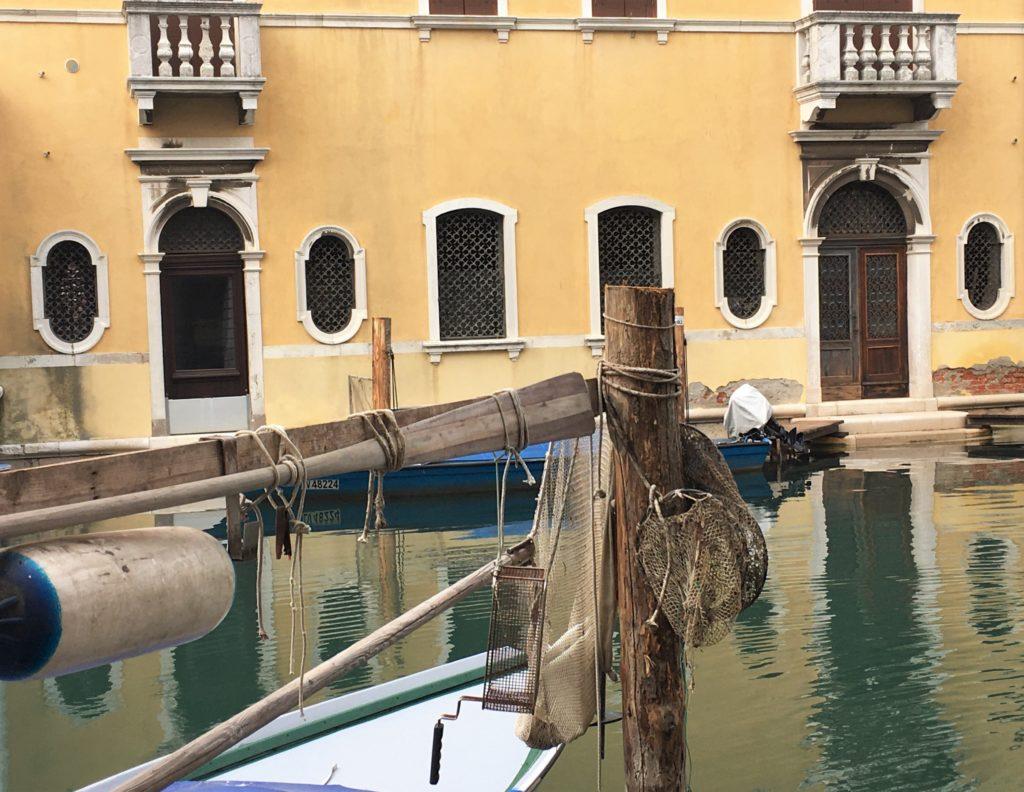 Endlich am Meer: Adria und Chioggia 12