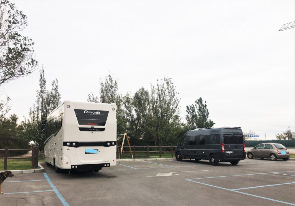 Adria chiusa: Von Cervia nach Rimini 8