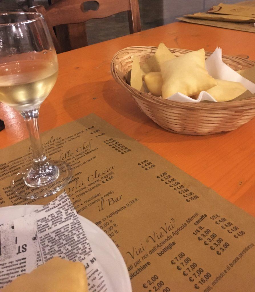 Durch die Emilia-Romagna in die Toskana 4