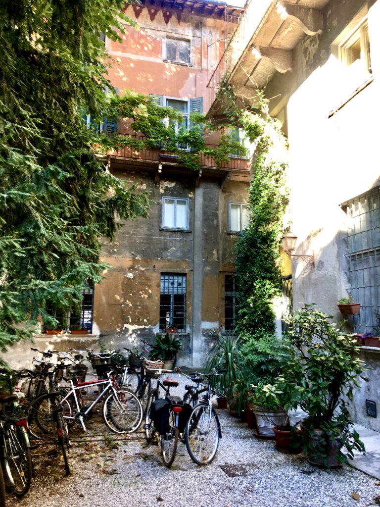 Mittelalterliches Mantua - Zwischenstopp auf dem Weg nach Venedig 8