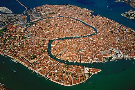 """La Serenissima"": Ach, Venedig.... 8"