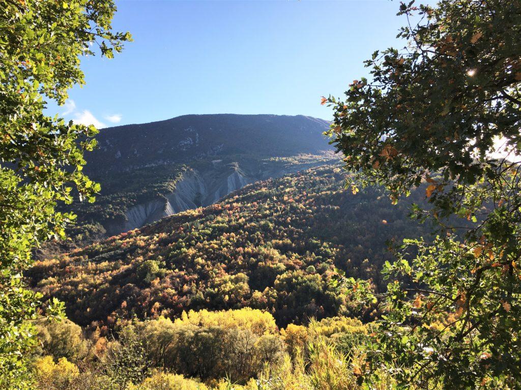 Warten auf das Fenster und Flucht in den Süden: Von der Maremma nach Apulien 8