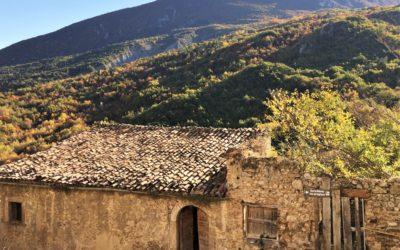 Warten auf das Fenster und Flucht in den Süden: Von der Maremma nach Apulien