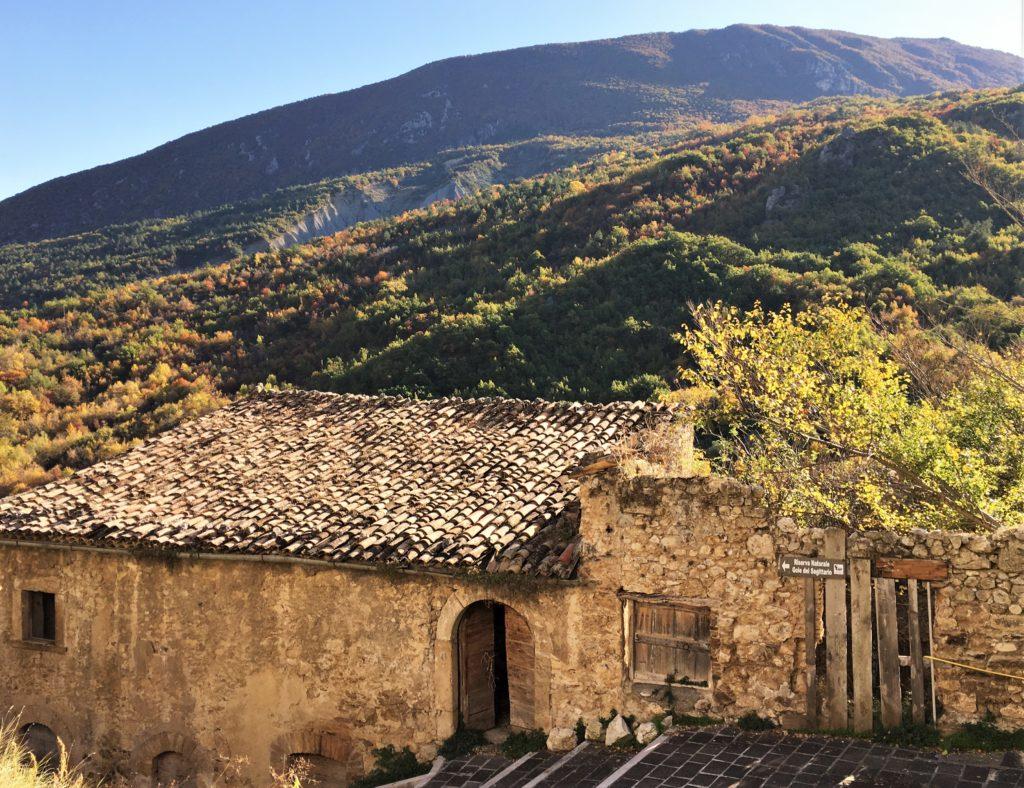 Warten auf das Fenster und Flucht in den Süden: Von der Maremma nach Apulien 17