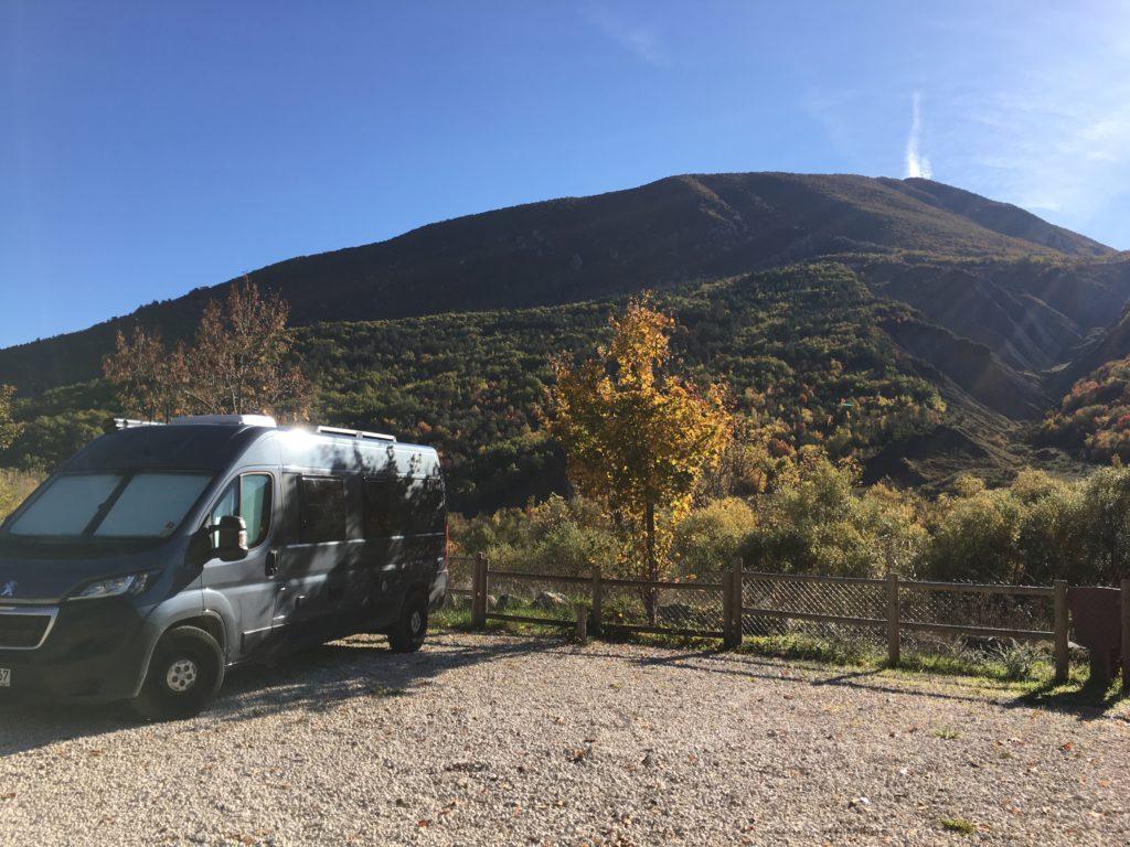 Warten auf das Fenster und Flucht in den Süden: Von der Maremma nach Apulien 12