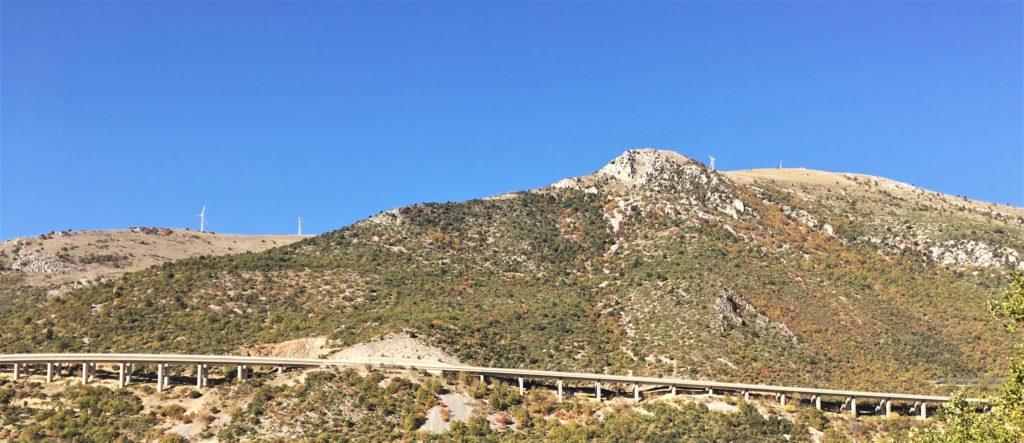 Warten auf das Fenster und Flucht in den Süden: Von der Maremma nach Apulien 11