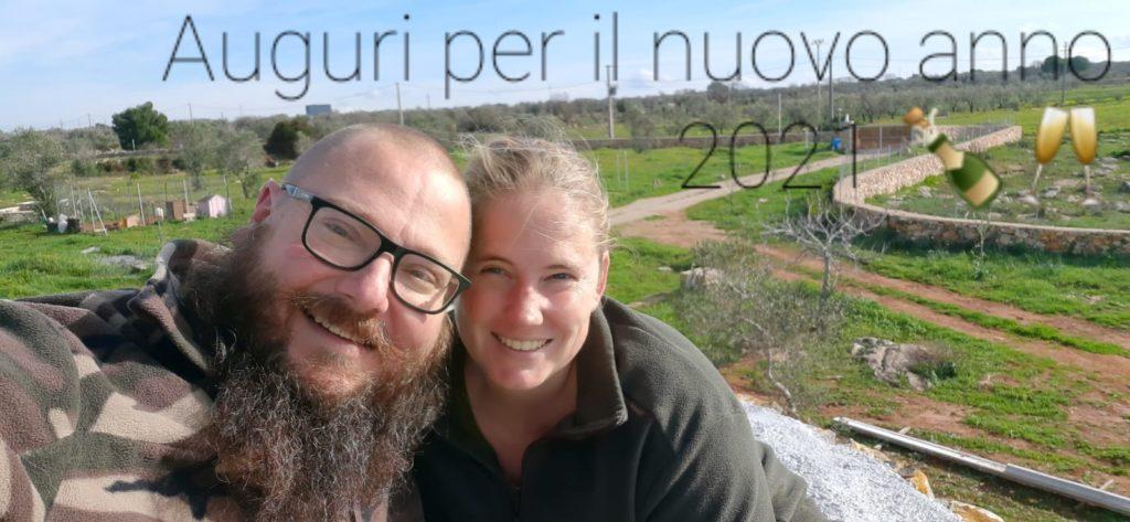 Anker werfen im Olivenhain: Die Entdeckung des Salento 7